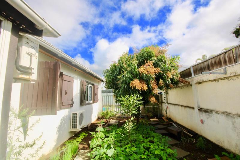 Venta  casa Ravine des cabris 235400€ - Fotografía 6