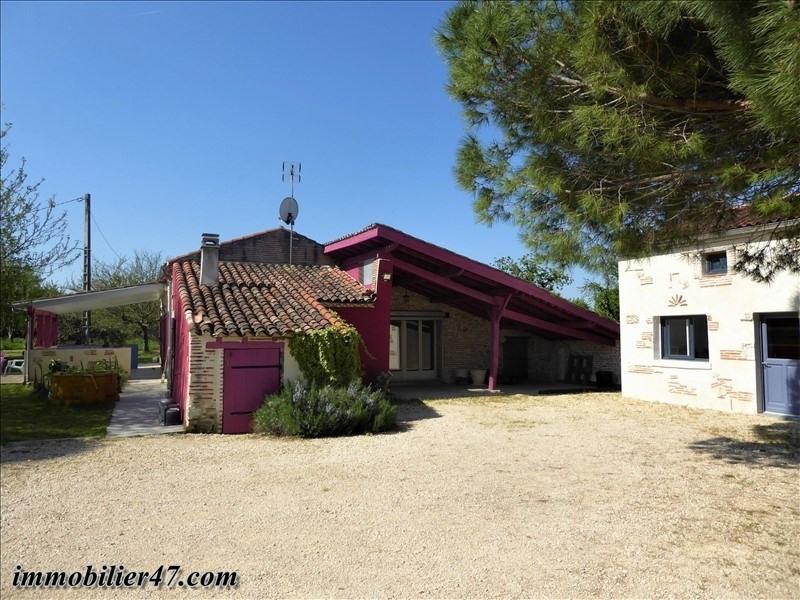 Vente maison / villa Le temple sur lot 229900€ - Photo 4