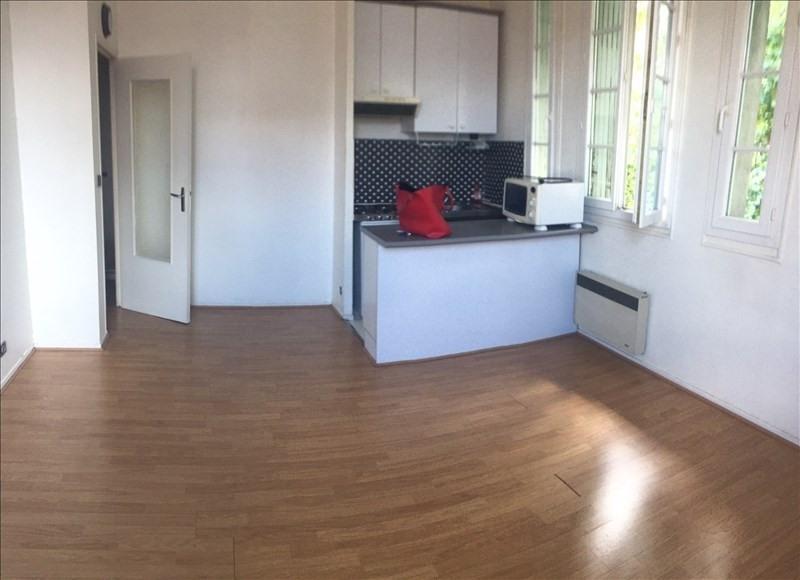 Rental apartment Toulouse 455€ CC - Picture 2