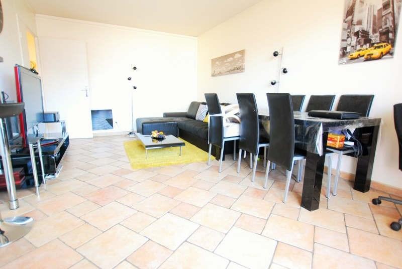 Sale apartment Argenteuil 199000€ - Picture 2