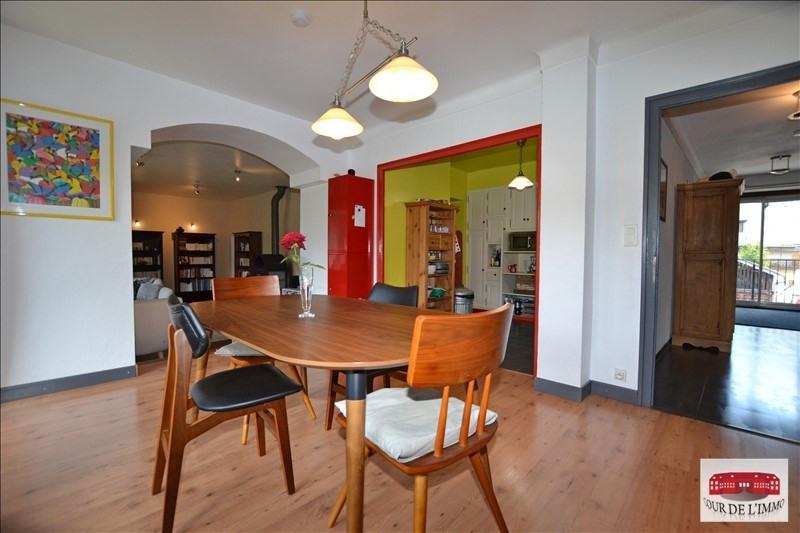 Sale house / villa Taninges 547000€ - Picture 6
