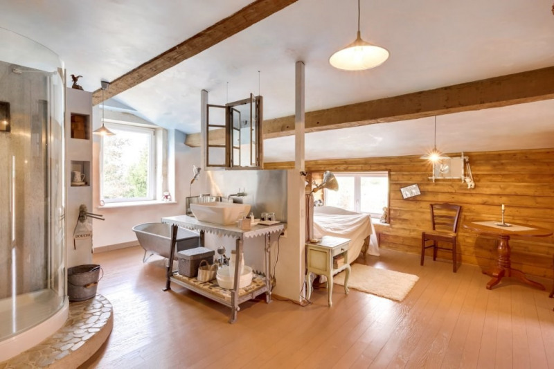 Vente de prestige maison / villa Savigneux 850000€ - Photo 9