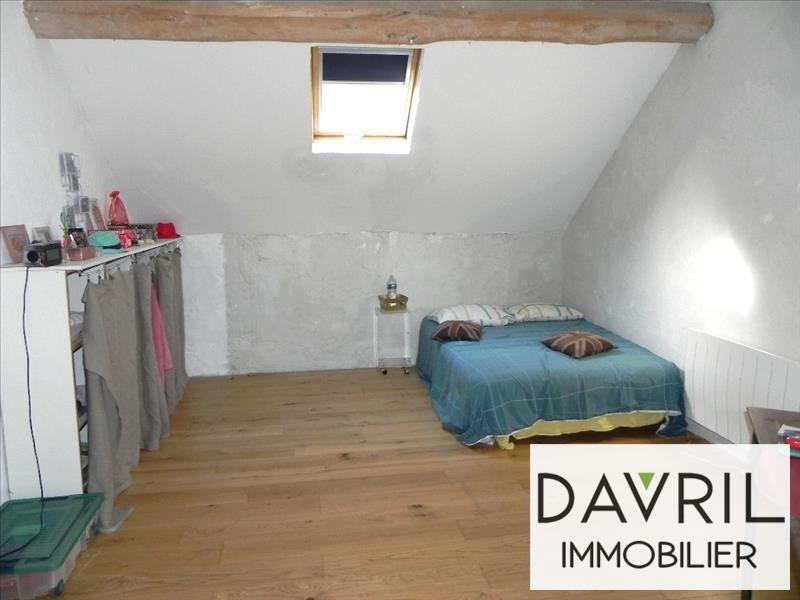 Vente maison / villa Jouy le moutier 480000€ - Photo 10