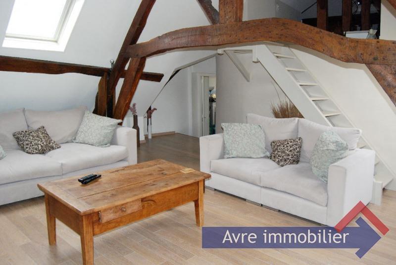 Sale house / villa Verneuil d'avre et d'iton 335000€ - Picture 1