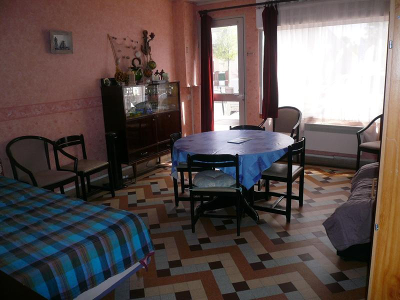 Vacation rental apartment Stella plage 322€ - Picture 3