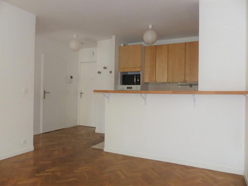 Location appartement Levallois perret 1290€ CC - Photo 6