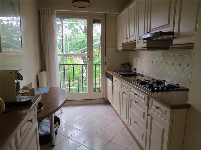 Sale apartment Maisons laffitte 540750€ - Picture 3