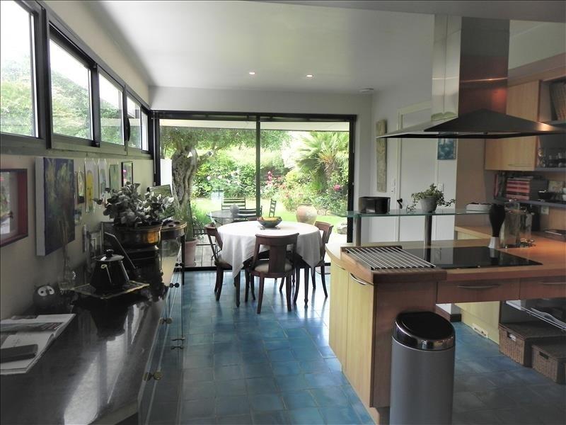 Vente de prestige maison / villa St quay perros 607700€ - Photo 1