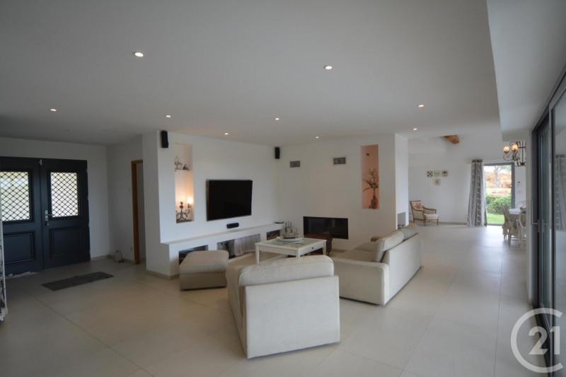 Verkauf von luxusobjekt haus Vallauris 1250000€ - Fotografie 5