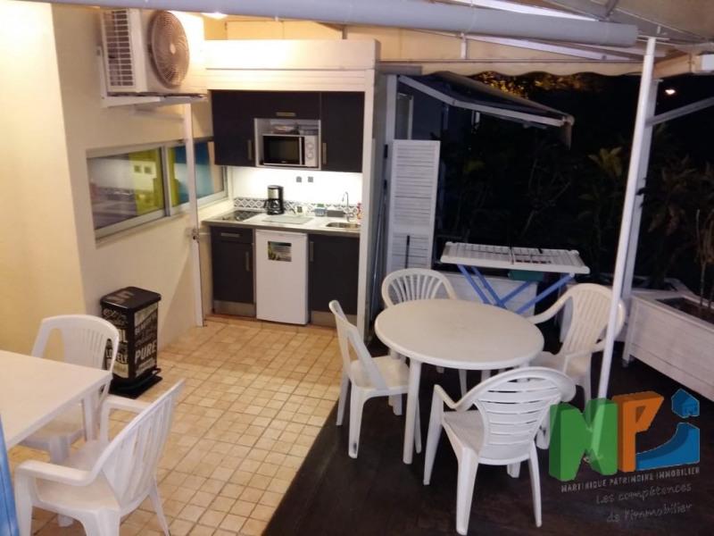 Sale apartment Les trois ilets 152600€ - Picture 3