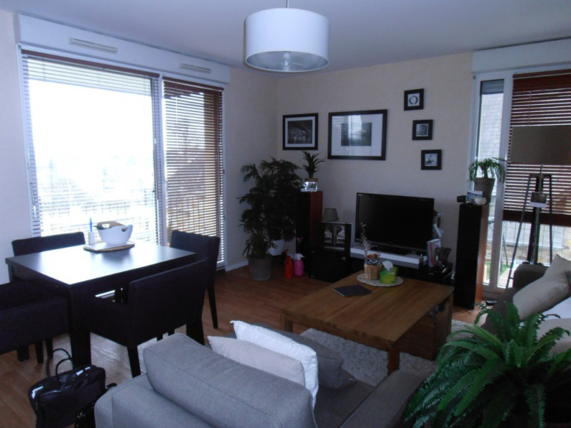 Vente appartement Chateaubourg 150000€ - Photo 2