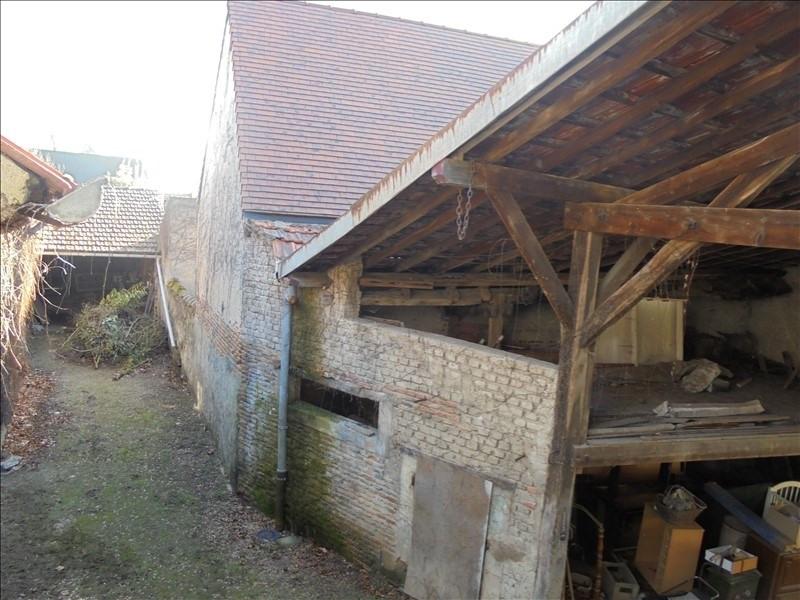 Vente maison / villa Chevagnes 45000€ - Photo 2