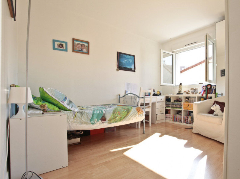 Deluxe sale apartment Issy-les-moulineaux 685 000€ - Picture 6