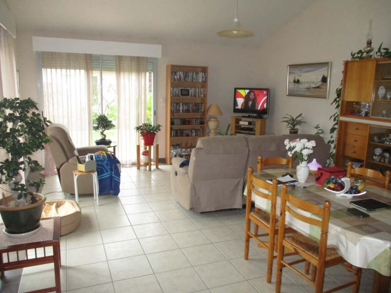 Vente maison / villa Niort 158500€ - Photo 5