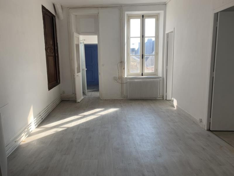 Rental apartment Senlis 765€ CC - Picture 2