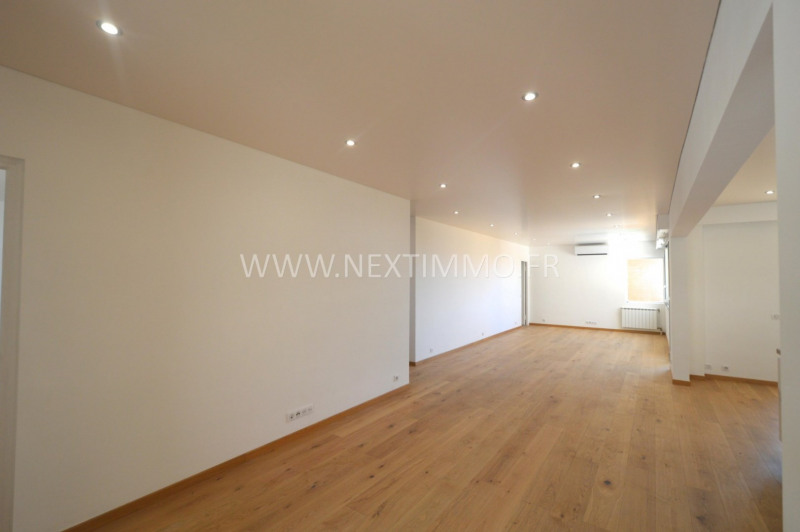 Deluxe sale apartment Beaulieu-sur-mer 1 160 000€ - Picture 2