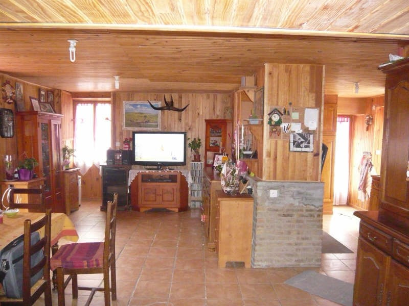 Vente maison / villa La mothe st heray 147000€ - Photo 3