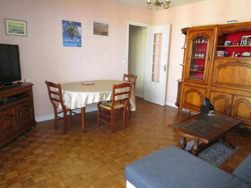 Vente appartement Beauchamp 159 530€ - Photo 2