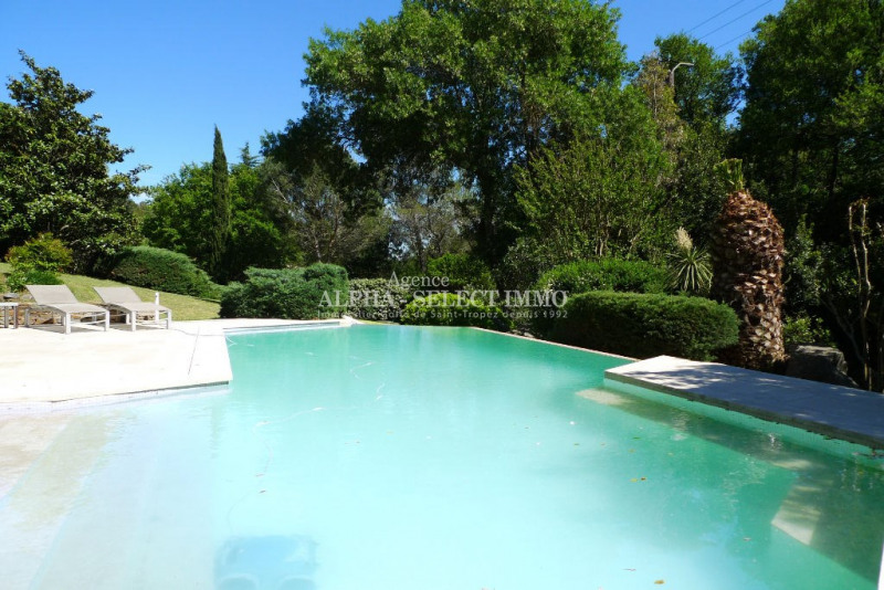 Vente de prestige maison / villa Grimaud 1995000€ - Photo 8
