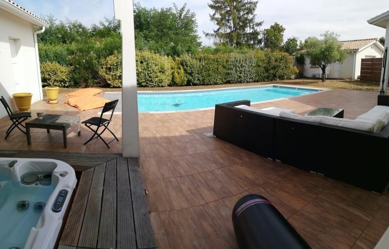 Deluxe sale house / villa Saint-jean-d'illac 645000€ - Picture 2