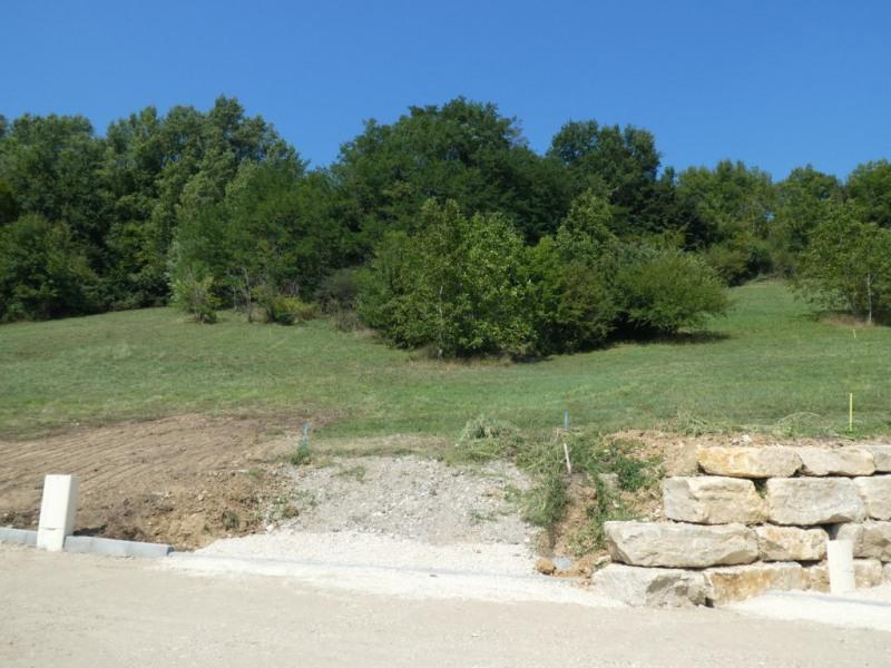 Vente terrain Bourgoin jallieu 97000€ - Photo 2