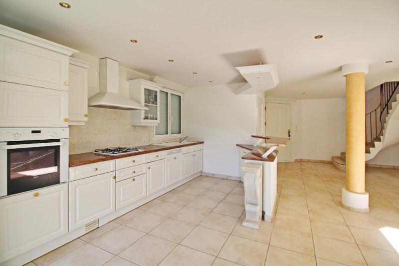 Deluxe sale house / villa Vetraz monthoux 657000€ - Picture 6