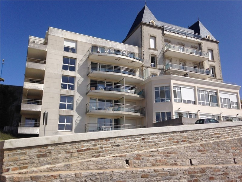 Vente appartement Clohars carnoet 98900€ - Photo 2