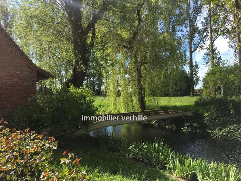 Vente de prestige maison / villa Steenwerck 680000€ - Photo 7