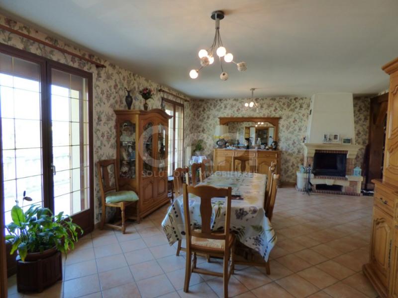 Vente maison / villa Les andelys 257000€ - Photo 4