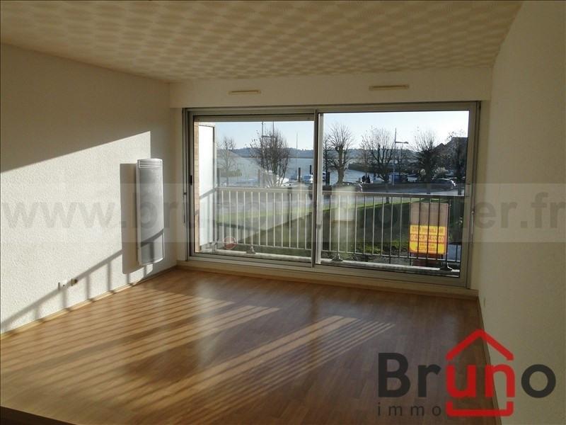 Verkoop  appartement Le crotoy 194000€ - Foto 3