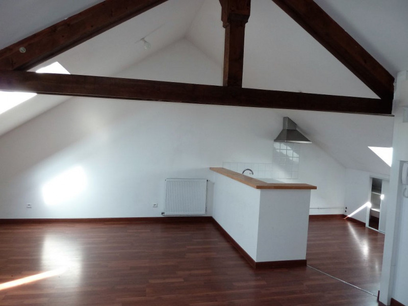 Investment property building Montlucon 145 000€ - Picture 2