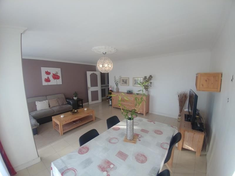 Vente appartement Sarcelles 154 000€ - Photo 1