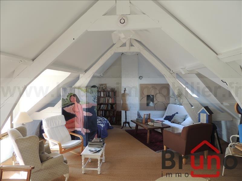 Verkoop  huis Noyelles sur mer 499500€ - Foto 6