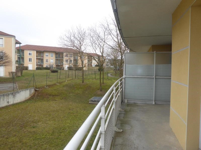 Location appartement Dijon 877€ CC - Photo 3