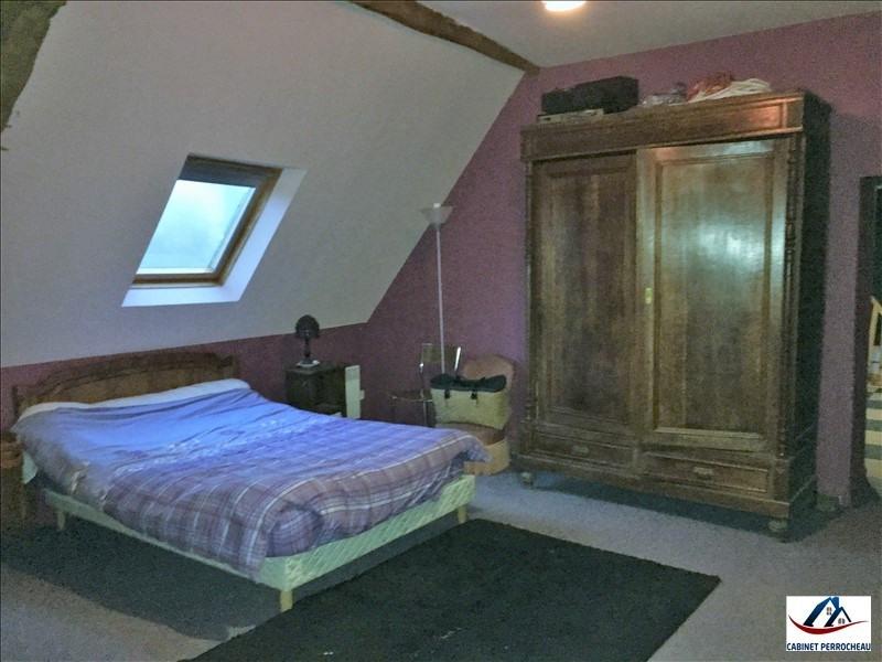 Vente maison / villa La chartre sur le loir 60750€ - Photo 8