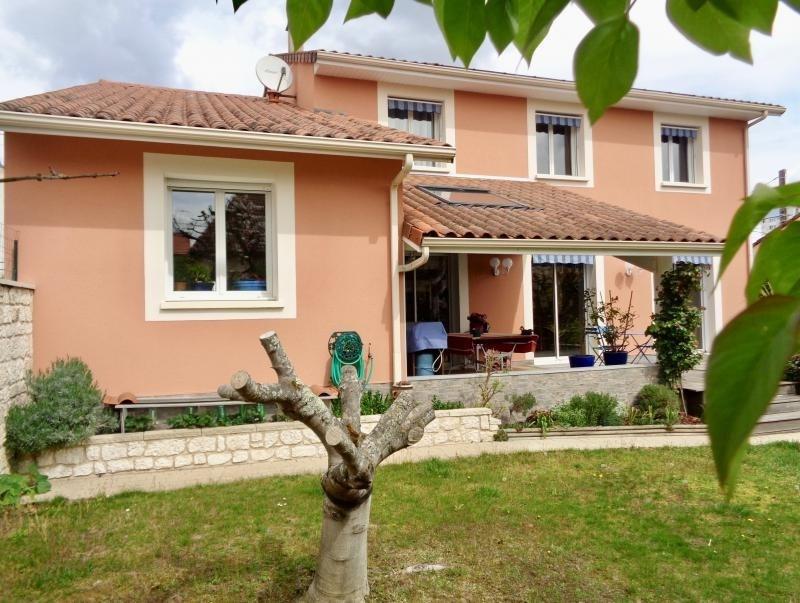 Vente maison / villa Limoges 349000€ - Photo 2