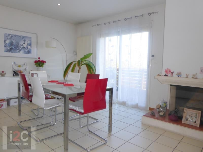 Venta  casa Thoiry 625000€ - Fotografía 4
