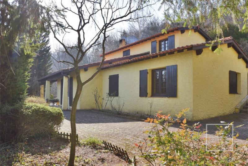 Vente maison / villa Poleymieux au mont d'or 490000€ - Photo 2