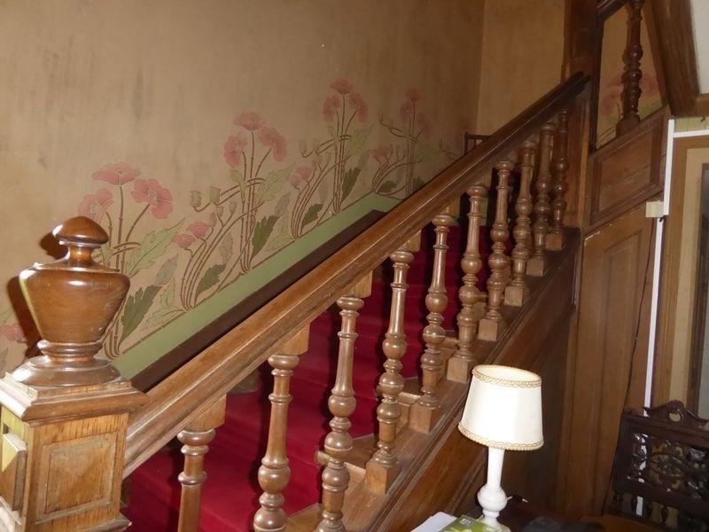 Vente de prestige maison / villa Cromac 416725€ - Photo 11