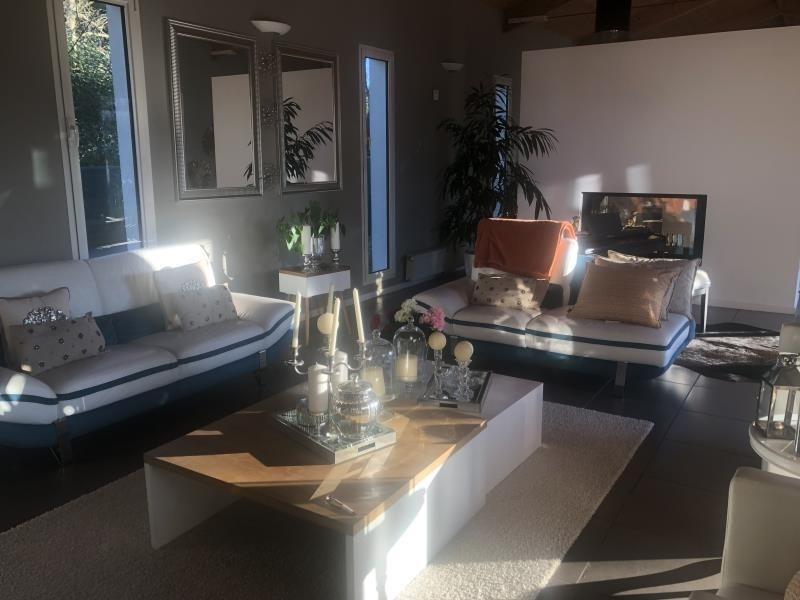 Deluxe sale house / villa Gradignan 995000€ - Picture 5