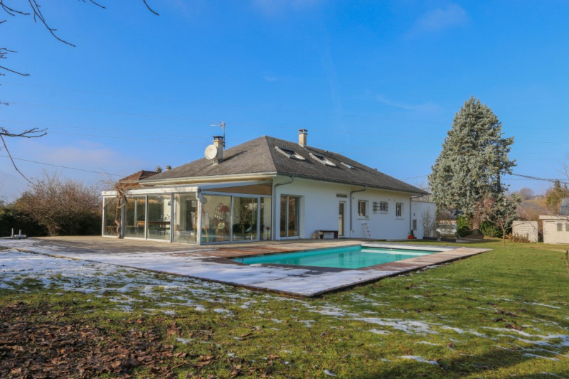 Deluxe sale house / villa Mouxy 780 000€ - Picture 8
