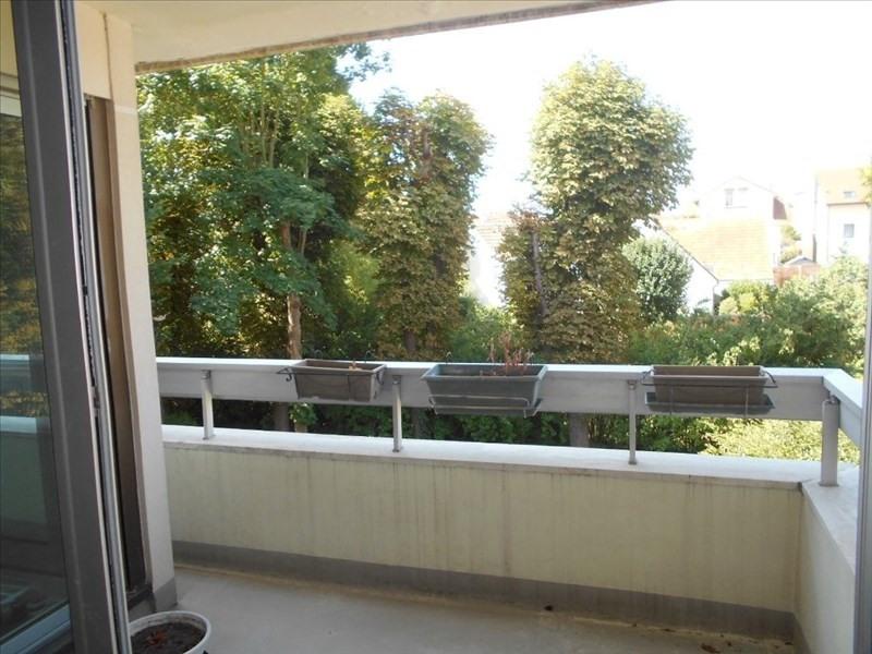 Rental apartment Maisons-laffitte 1618€ CC - Picture 8