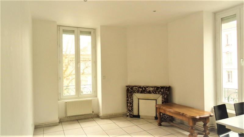 Location appartement Saint etienne 450€ CC - Photo 4