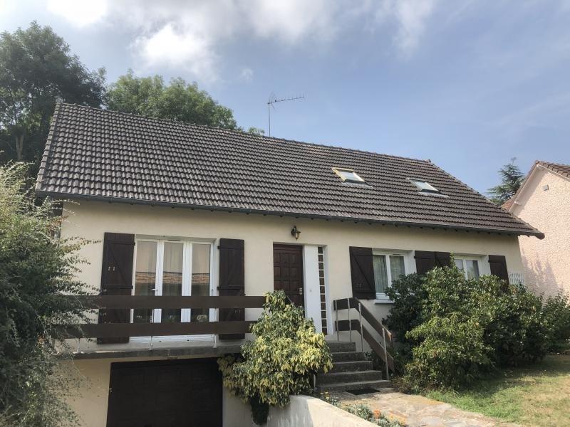 Sale house / villa Villiers sur orge 453000€ - Picture 1