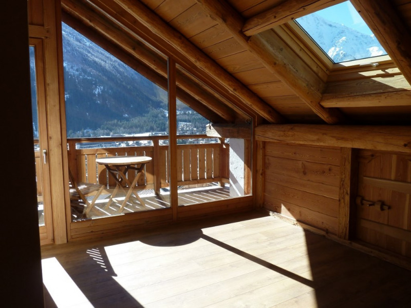 Vente de prestige appartement Chamonix mont blanc 1 200 000€ - Photo 4