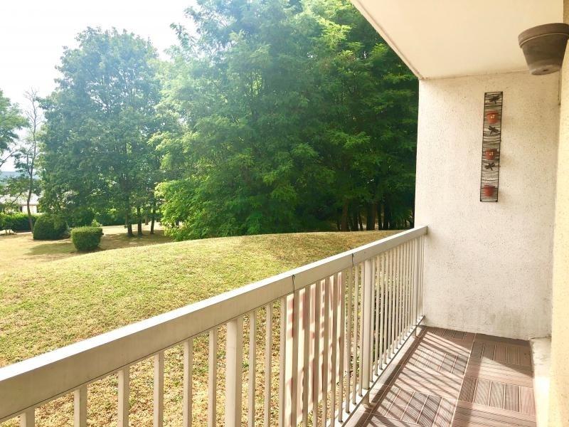 Revenda apartamento Cergy 140000€ - Fotografia 1