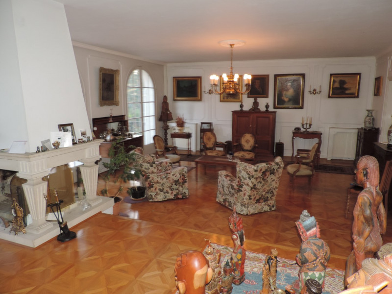 Vente de prestige maison / villa Antony 1242000€ - Photo 11