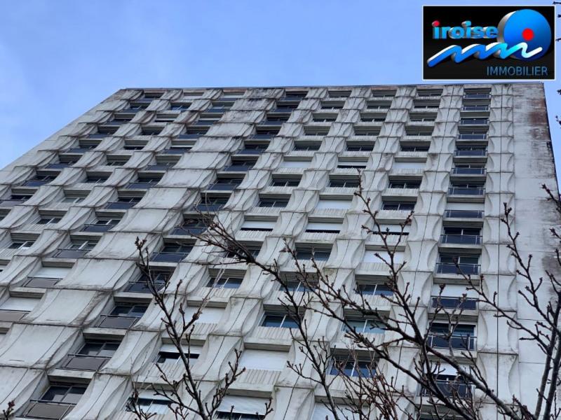 Sale apartment Brest 141800€ - Picture 5