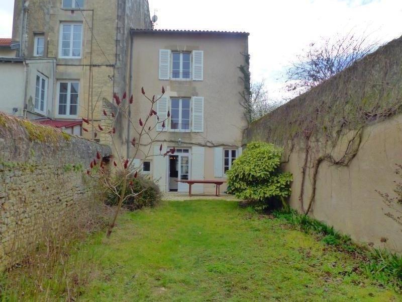 Sale house / villa Poitiers 413802€ - Picture 1