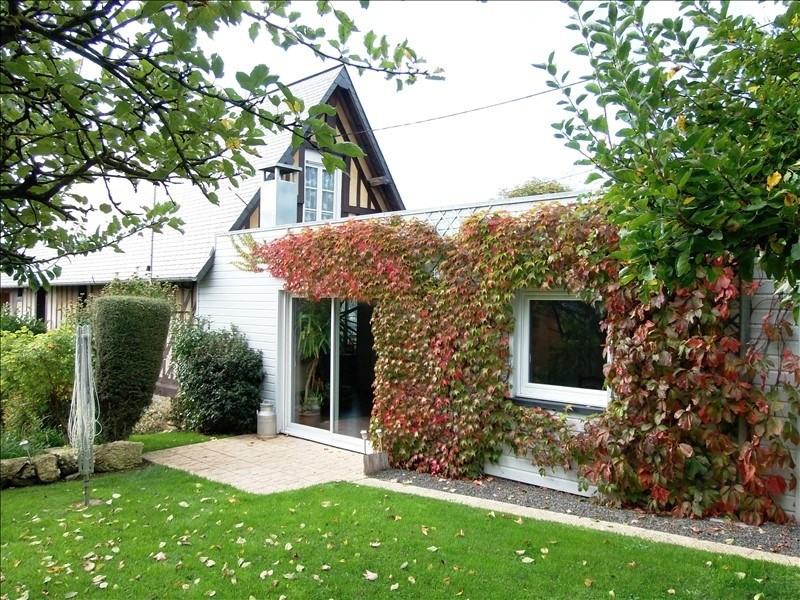 Vente maison / villa Blonville sur mer 280000€ - Photo 1